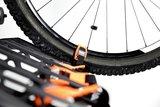 Fietsendrager 4 fietsen - kantelbaar_