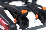Fietsendrager 3 fietsen - kantelbaar_