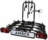 Fietsendrager 4 fietsen kantelbaar Pro-User AmberIV_
