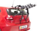 Fietsendrager tbv achterklep voor 3 fietsen - Towcar_