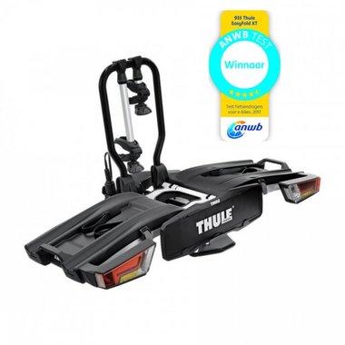 Thule fietsendrager EasyFold 933 XT2 - testwinnaar ANWB!