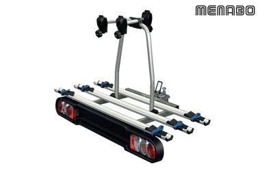 Fietsendrager 3 fietsen kantelbaar - Menabo