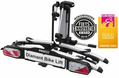 Fietsendrager Diamant Bike-lift - Pro User