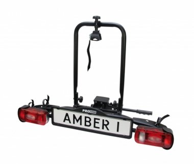 Fietsendrager voor 1 fiets Pro-User Amber 1 - E-Bike