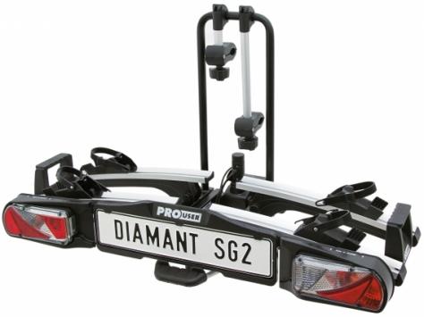 E-bike Fietsendrager Diamant SG2 -