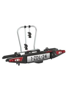 TIP! Fietsendrager Yakima Foldclick 2 voor 2 fietsen ( ook e-Bike )